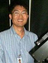 Dr. Jung Hyeun Kim