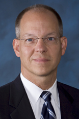 Ray Johnson, CTO of Lockheed Martin, will speak at the Clark School on Nov. 8.