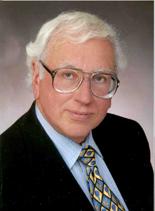Professor Emeritus, Dr. John Anderson