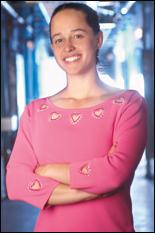 Heather Bradshaw