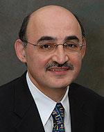 Dr. Reza Ghanadan