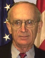 Dr. Gerald Galloway