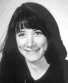 Associate Professor Elise Miller-Hooks (civil engineering)