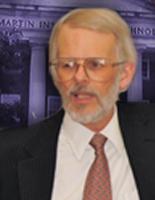 Dr. Richard McCuen