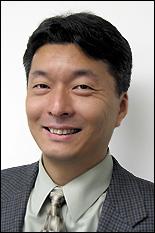 Associate Professor Ichiro Takeuchi.