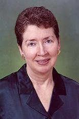 Professor Emerita Sandra C. Greer.