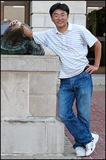 Shih-Huang Tung (Ph.D. '07)