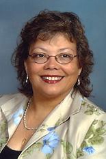 MSE Associate Professor Luz J. Martinez-Miranda.