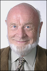 Jan V. Sengers
