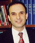 ECE Professor Joseph JaJa