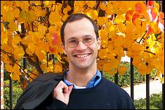 Benjamin Shapiro