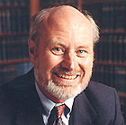 Joseph Schork, Courtesy of Georgia Tech