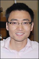 Shenqiang Ren.