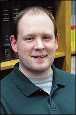 Trent Bradberry.