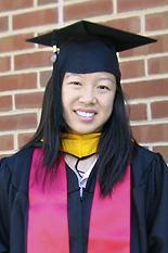 BIOE graduate Susan Lee
