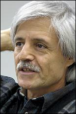 Professor Adel Shirmohammadi.