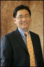 Assistant Professor Byeng Dong Youn