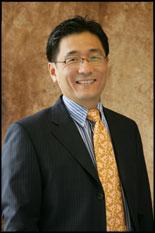 Assistant Professor Byeng Dong Youn