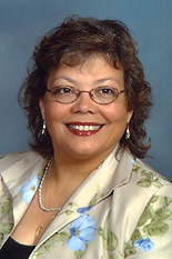 Associate Professor Luz Martinez-Miranda.