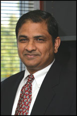 Professor Bala Balachandran