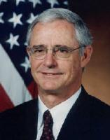 The Hon. Jacques Gansler