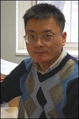 Dr. Peng Wang