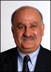 Dr. Jafar Saniie (B.S. '74)