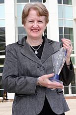 Martha Connolly, director, Maryland Industrial Partnerships program.