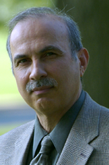 Professor & Chair Ali Haghani