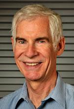 MIT's Nigel Wilson