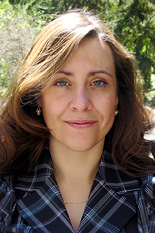 Assistant Professor Silvia Muro.