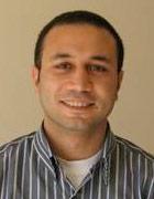 Ahmed Ibrahim (Ph.D., E.E., '09)