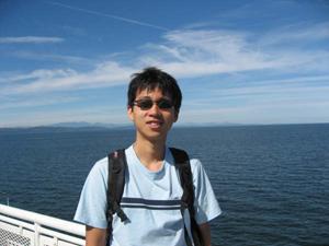 Peng Qiu, Ph. D. 2007
