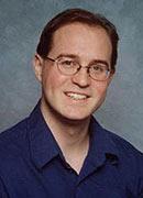Prof. Wade Trappe (Ph.D., E.E., '02)