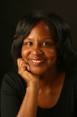 Pictured: Carol Espy-Wilson, professor of electrical and computer engineering and founder of OmniSpeech.