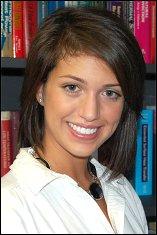 Lauren Frye (ME '10)