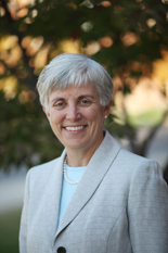 Prof. Alison Flatau (Department of Aerospace Engineering)