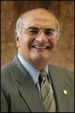 Professor Amr Baz