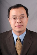 Associate Professor Zhaoyang Wang