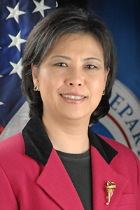 Anh Duong (B.S. '82, chemical engineering).