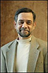 Professor Abhijit Dasgupta