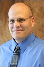Steve Wicker, Payroll Coordinator