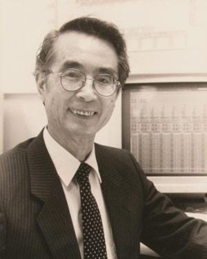 Prof. Jimmy H. C. Lin