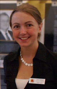 Laura Freyman