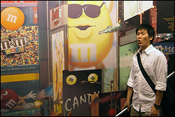ChBE graduate student Szu-Ting (Justin) Chou.