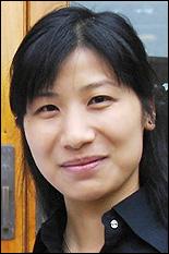 Assistant Professor Dongxia Liu.