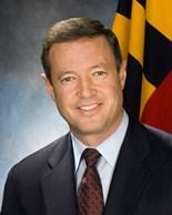 Gov. Martin O'Malley
