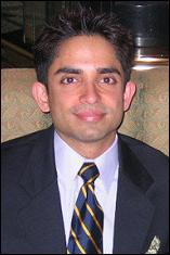 Dr. Gaurav Gopalan