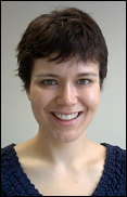 Assistant Professor Anya Jones