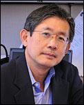 Dr. K.J. Ray Liu